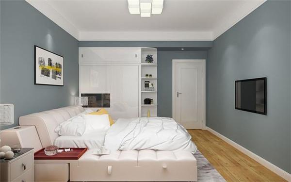 大同装修120平米多少钱 大同三室一厅简装预算清单图片