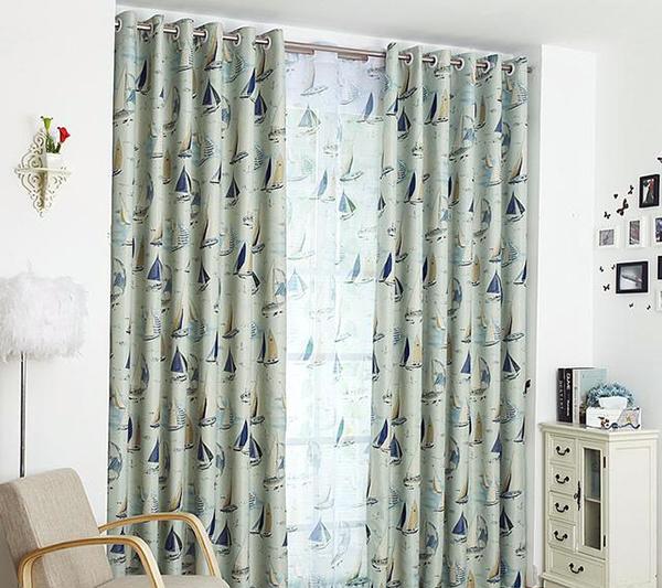 窗帘价格一般多少钱