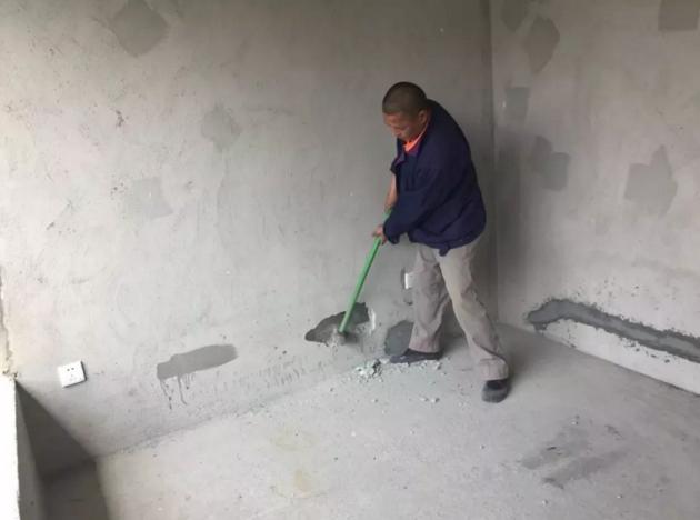南宁室内装修工程报价表