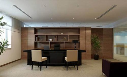 松江办公室装修多少钱 松江办公室装修3种风格效果图