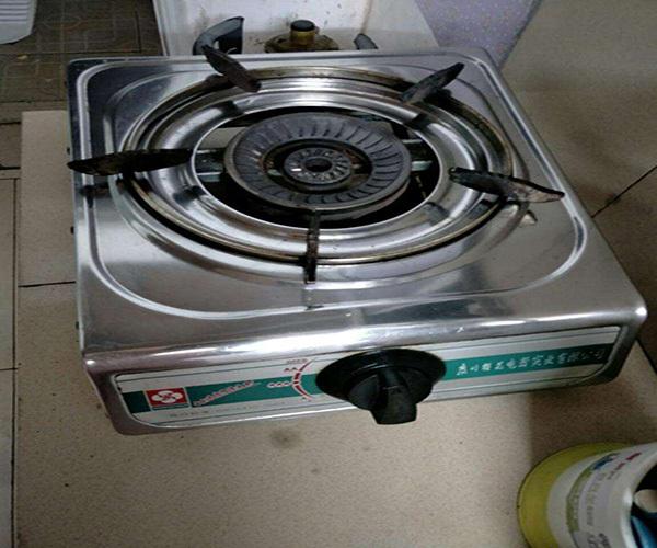 煤气灶常见故障及维修