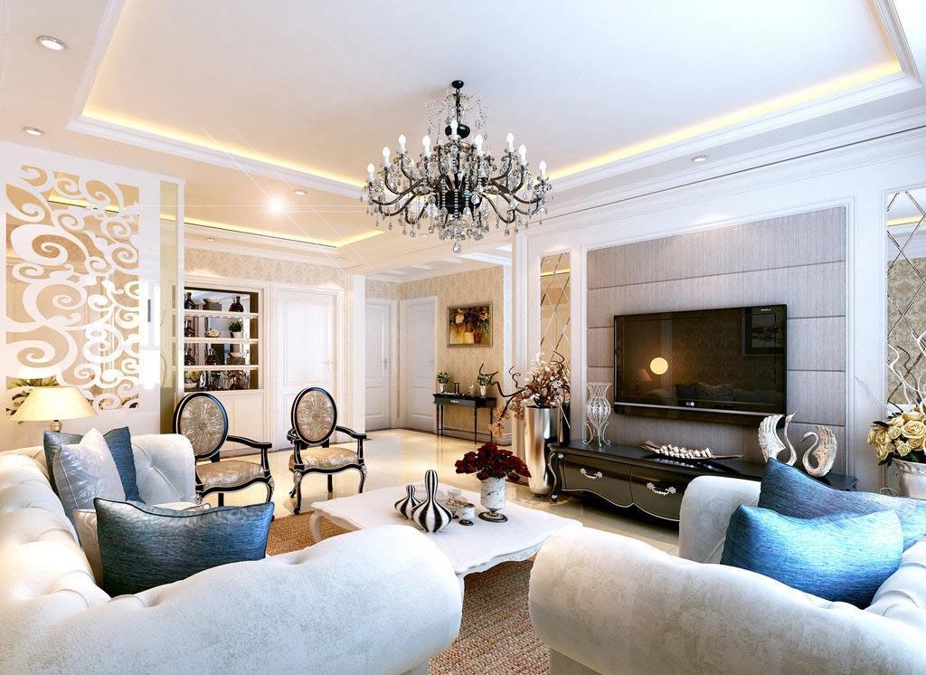 店面拥有中式,欧式,美式各种风格的体验间,欢迎进店参观.
