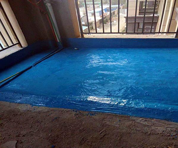 卫生间防水材料种类