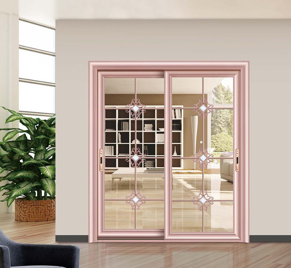 二、厨房玻璃门多少钱 厨房玻璃门,在不同区域、材质、品牌、性能和价格上会存在一定差异的。 1、Mexin美心玻璃门,参考报价:1450元/套; 2、展志天华玻璃门,参考报价:3039元/套; 3、阳毅品牌,双层钢化玻璃,这一款厨房玻璃门能有效的隔音,是一种推拉移形式们,有灰色、白色、咖啡色三色可选,参考报价:1218元/平方米 4、圣堡罗品牌的钢化玻璃TL1-73B,采用铝合金包边,厂用于厨房使用的推拉门,参考报价:1380元/平方米; 5、好饰丽移门滑门,厨房移门铝合金推拉门,钛镁合金推拉门玻璃门:它