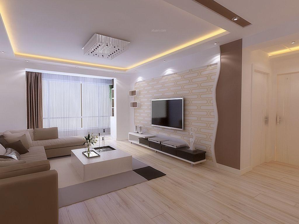 温岭两室一厅装修如何省钱