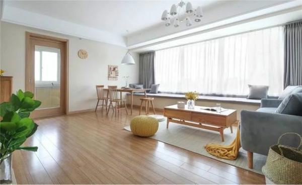 济宁三室两厅装修报价