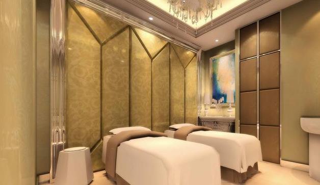 美容院装修设计要求