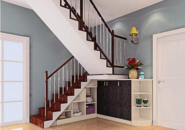三,楼梯下面空间利用禁忌