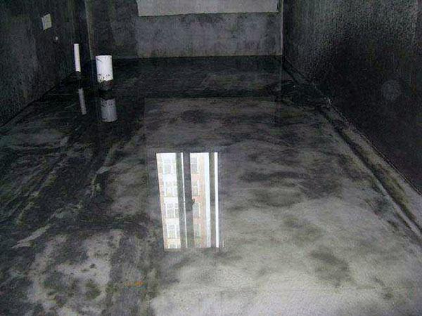 卫生间防水做几遍