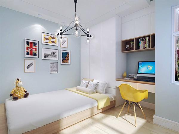 一个房间怎么装修好看