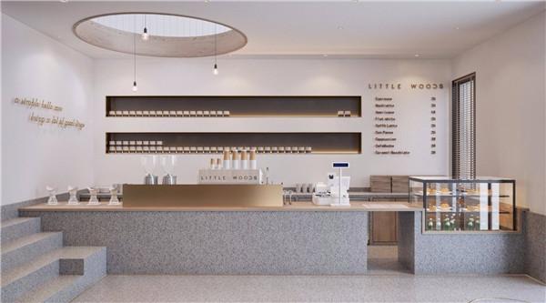 福州咖啡厅装修公司推荐
