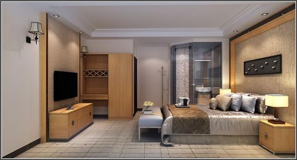 荆州酒店装修设计