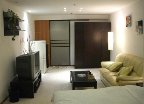 南京公寓装修多少钱一平米