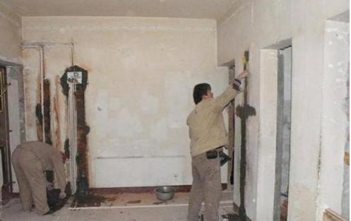 芜湖旧房改造多少钱