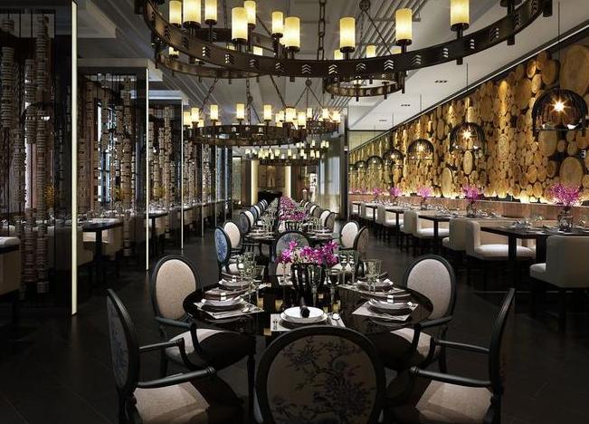 铜川饭店装修多少钱