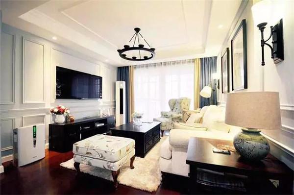 杭州两居室装修
