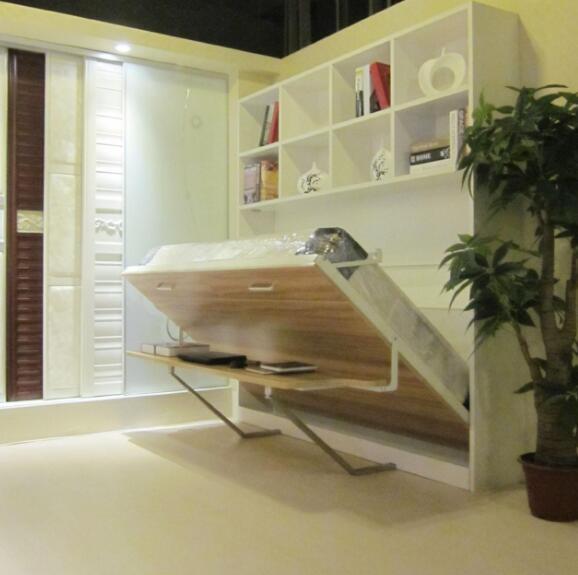 折叠家具设计好处