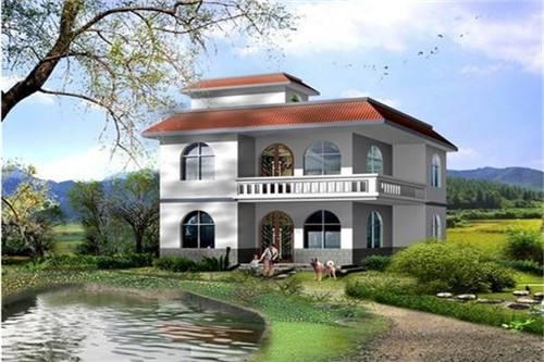 温岭农村装修房子要多少钱