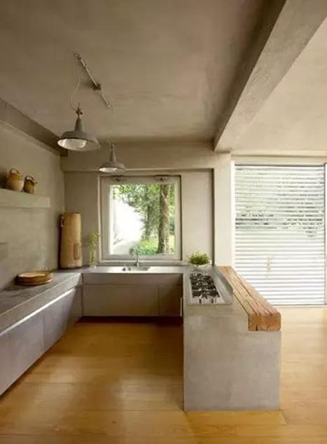 厨房餐厅装修