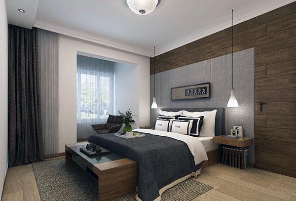卧室装修材料有哪些
