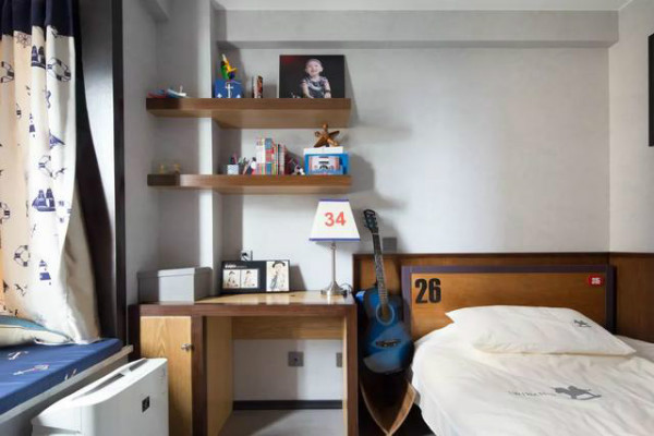 张家界两室一厅装修预算
