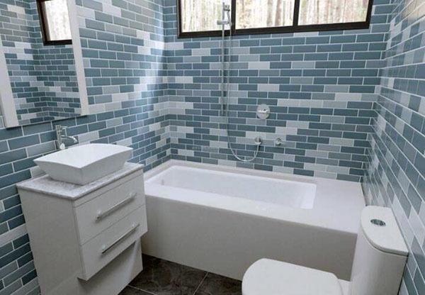卫生间墙面用哪种瓷砖