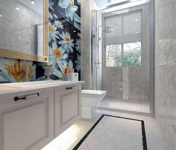 卫生间贴多大规格瓷砖