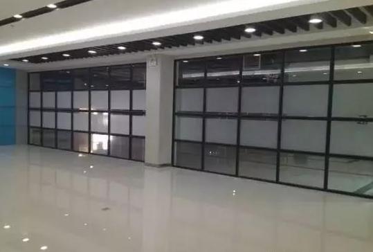 张家港新厂房装修公司