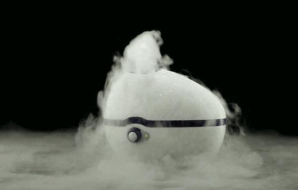 冬天屋里用加湿器好吗