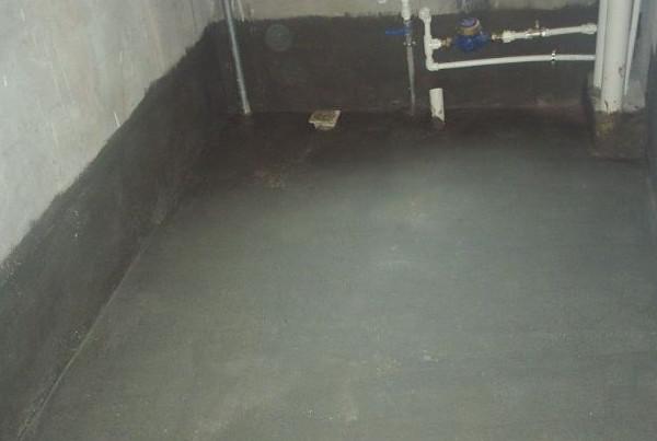 卫生间墙面做防水步骤