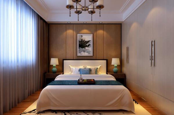 卧室旺财风水