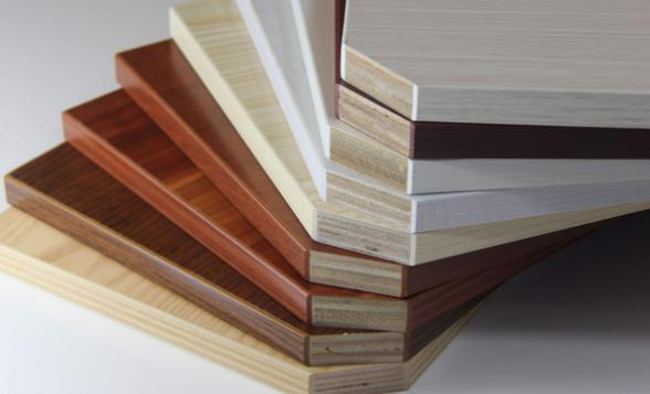环保板材等级标准