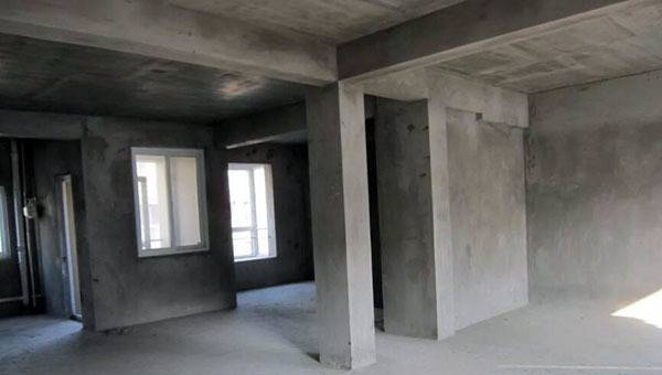 自承重墙计算高度及构造