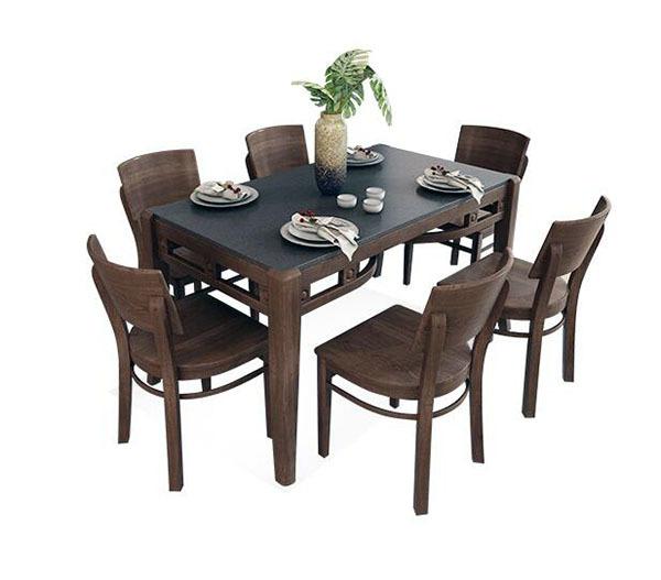 餐桌与餐椅高度的比