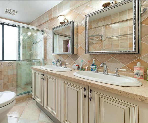 卫生间瓷砖尺寸规格