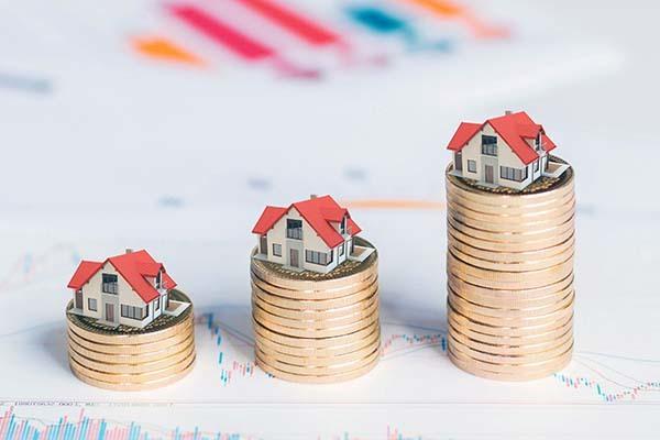 全球房价指数发布