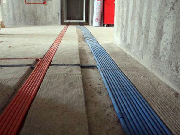 80-120平米水电安装清包工价格