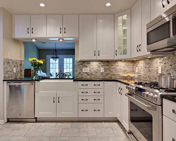 旧厨房改造流程及注意事项
