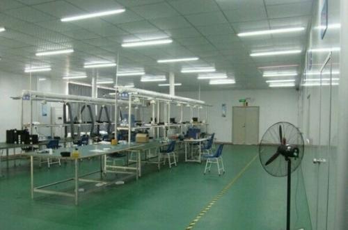 深圳厂房装修多少钱