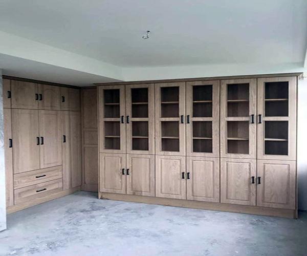 2018木工装修报价明细表 木工材料清单及价格
