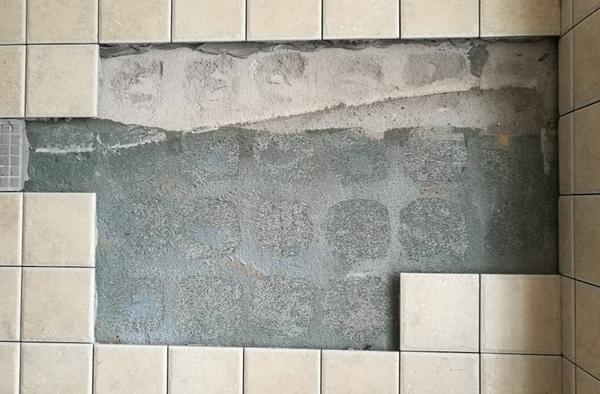 地砖空鼓怎么处理