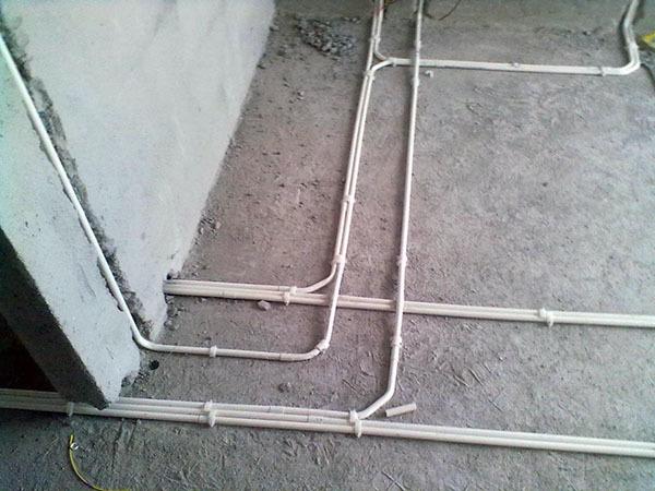 室内装修水电施工标准 室内装修水电施工工艺