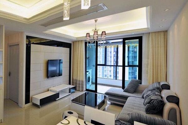 空间搭配 客厅装修 > 正文   电视墙的装修价格是要与所用的材料相关