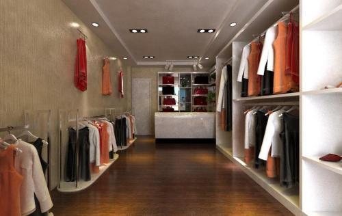 宿州服装店装修多少钱