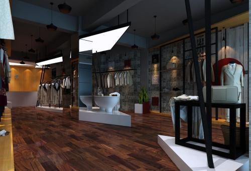 宿州服装店装修注意休息区设置