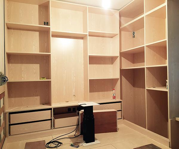 房屋装修木工材料清单