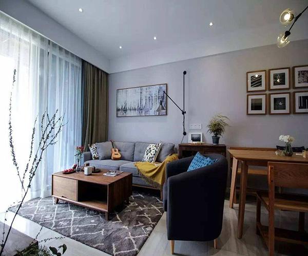室内装修有几种风格