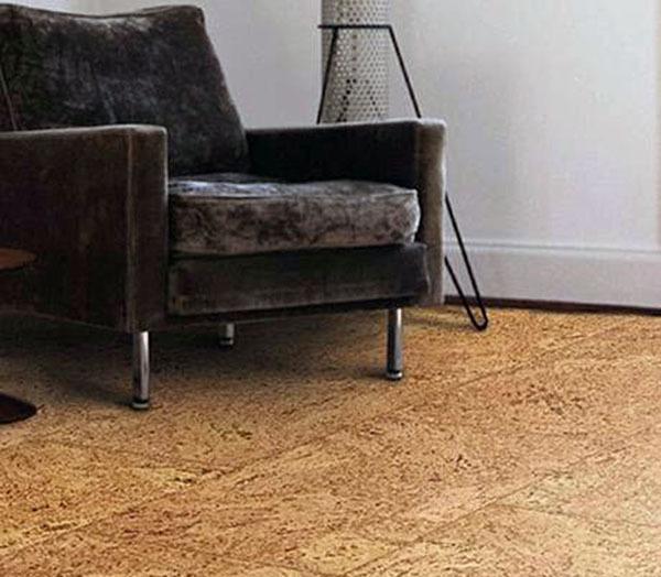 软木地板的优缺点