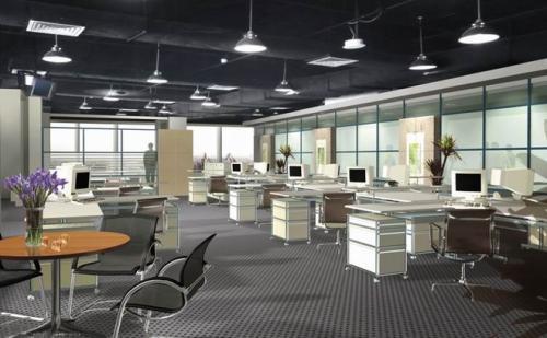 深圳市景尚装饰设计工程有限公司