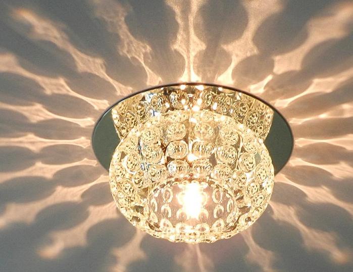 客厅灯具装饰挑选技巧
